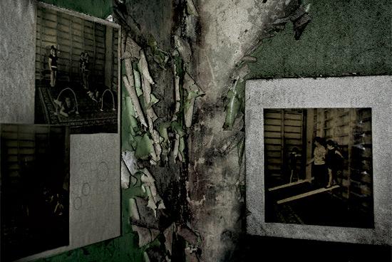 'фото г.Припять, находящегося в 1,5км от АЭС Чернобыль.